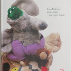 B_Froschbärfant-und-andere-Tiere-in-der-Kunst-2011