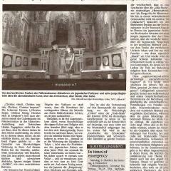 sonnatags blatt 7.oct.2001