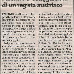 giornale di sicilia 28.nov.2002
