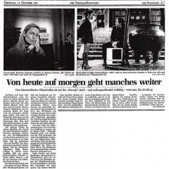 der viennale standard 14.oct.1997